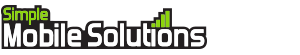 Simple Mobile Solutions Logo